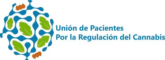 Union de pacientes por la regulacion del cannabis - UPRC logo